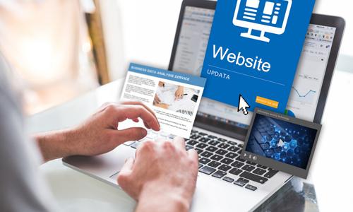 移动端网站可以提升企业品牌价值