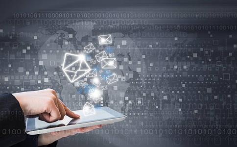营销网站建设已形成完整的网络营销模式