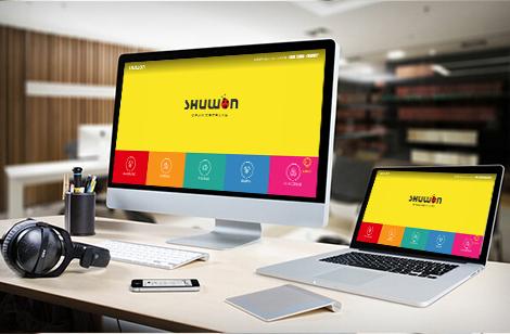 网站开发设计
