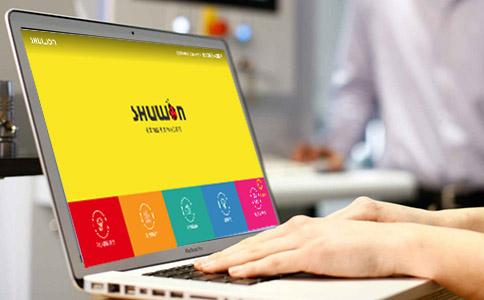 网站功能与交互性都将被加强